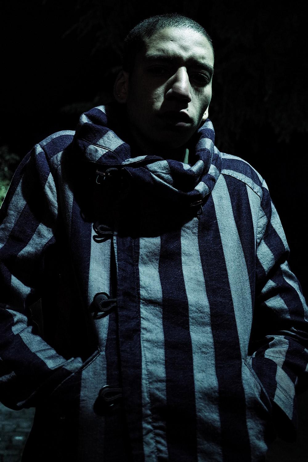 Jacket ARMANI