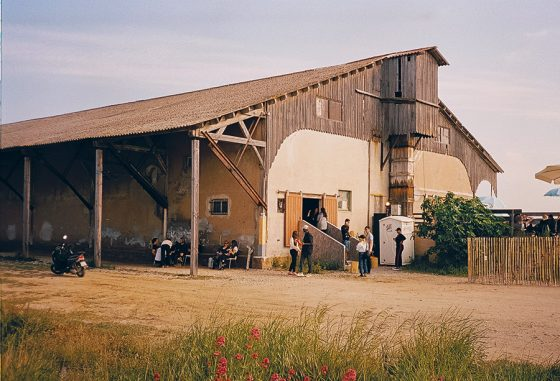 Le Hangar de la Mouture