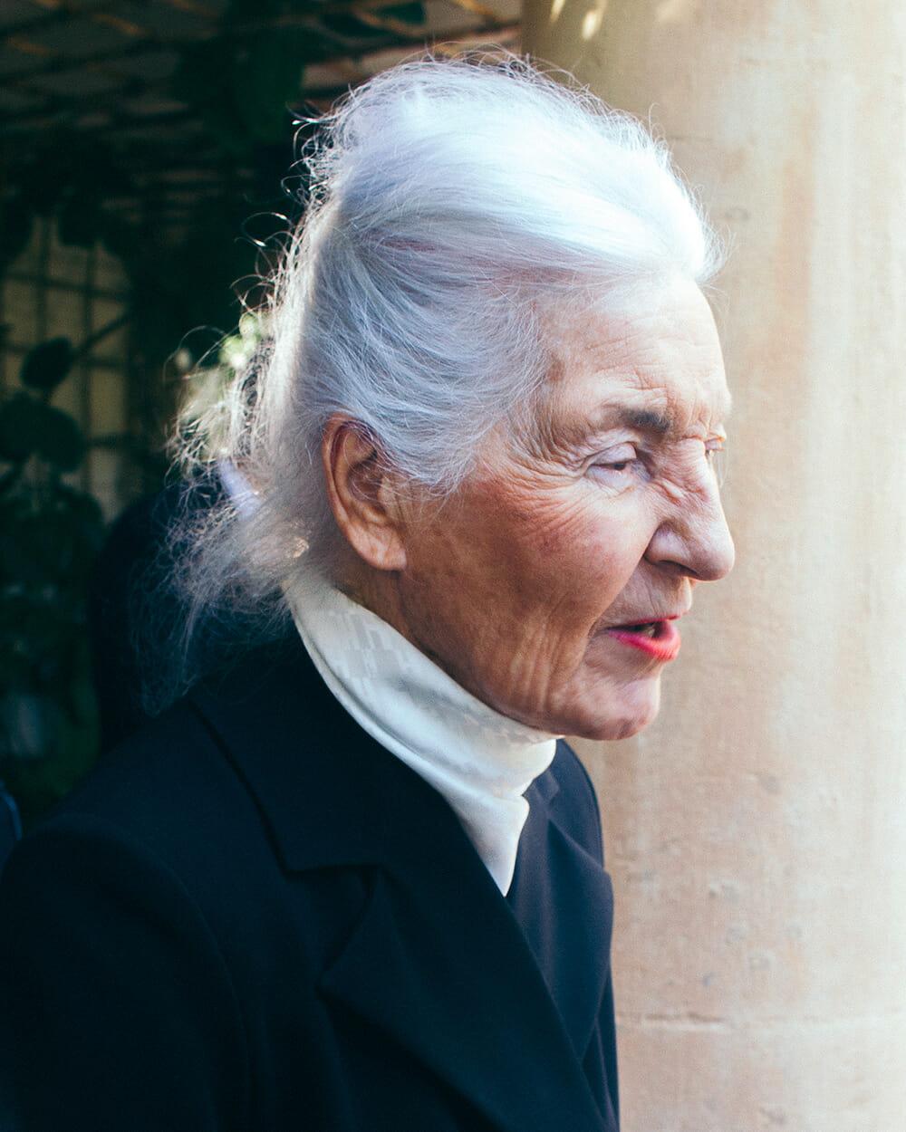 Françoise Lion